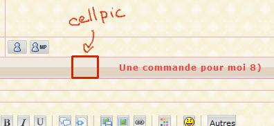 Une commande pour moi 8) [Fini - versement fait] Cellpic_4