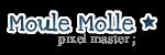 Moule Molle ;