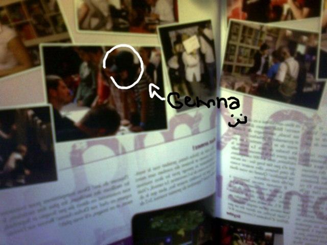 Gemna & Ini dans le Dofus mag ! :3 Snapshot200910161